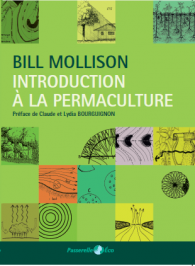 Livre introduction à la permaculture de Bill Mollison